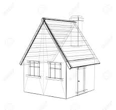 Dessin 3d Maison Amazing Logiciel De Plan De Maison Ordinaire