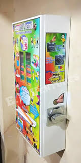 School Pencil Vending Machine Fascinating Vending Machines Napkin Vending Machine Manufacturer From Chennai