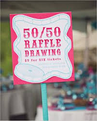 50 50 raffle sign template breast cancer awareness month ideas 2017 s best 50 ideas