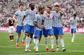 مانشستر يونايتد يحقق الفوز المثير على وست هام يونايتد في الدقيقة الأخيرة  (شاهد) | وطن يغرد خارج السرب