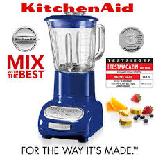 kitchenaid ultra power blender. kitchenaid - artisan blender cobalt blue kitchenaid ultra power
