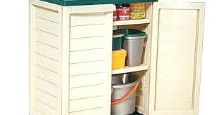 plastic outdoor storage cabinet. Plastic Outdoor Cabinet New Storage Cabinets Planters .
