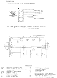 electrnoic circuit diagrams altec 428b microphone preamplifier schematic