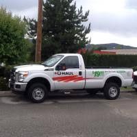 U-Haul: Moving Truck Rental in Kelowna, BC at Kelowna Self Storage Ltd