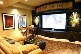 basement theater ideas. Home Theater Basement Ideas Best Style M