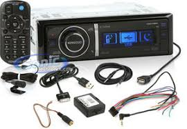 kenwood excelon kdc x994 kdcx994 cd mp3 car stereo w bluetooth product kenwood excelon kdc x994 w auxiliary cable ipod cable aswc