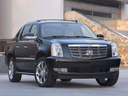 cadillac truck 2014. best used trucks for 2014 08 cadillac escalade ext truck