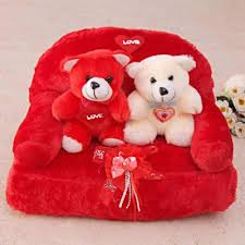 white teddy bears with hearts and roses. Beautiful White Cute Red U0026 White Teddy Bears For Your Loved One Inside With Hearts And Roses T