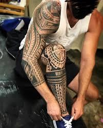 Tatuaggi Tribali Tra Storia Cultura E Significati Scoprili