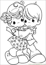 Small Picture 673 best precious moments coloring page images on Pinterest