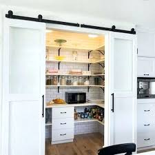 double pantry doors french closet with frosted glass home depot interior sliding