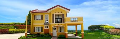 Camella Homes House Design Philippines Fatima House Model Camella Homes And Communities For