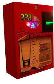 Breathalyzer Vending Machine Reviews Enchanting Amazon AlcoCheckpoint Alcohol Breathalyzer Vending Machines