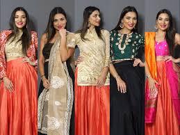 diwali 2019 5 y ways to wear an