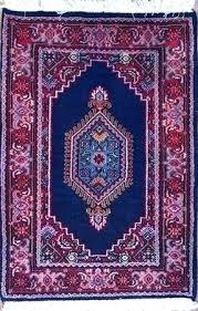 navy blue wool oriental rugs rug by genuine and carpets hand inspiring design