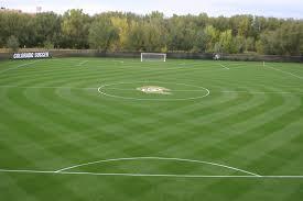 Prentup Field Facilities Colorado