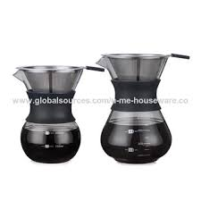 Glass coffee percolators look classic and elegant in your home. China Borosilicate Glass Coffee Percolator Coffee Maker On Global Sources Glass Coffee Percolator Coffer Maker Coffee Pot