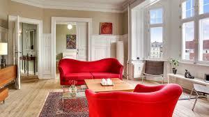 creative living furniture. 2 Sofas Facing Each Other - 24 Creative Living Room Design Ideas Furniture