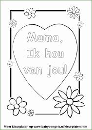7 Moeder Kleurplaten 40511 Kayra Examples