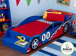Amazon Race Car Toddler Bed Toys & Games