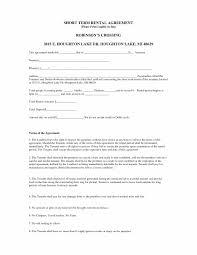 Long Term Lease Agreement Sample New 13 Fresh Free Printable Basic ...