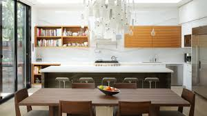 Open Concept Kitchen Interior Design How To Design A Modern Open Concept Kitchen