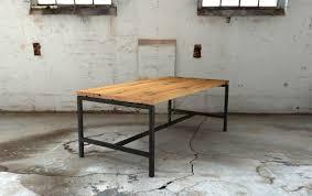 Tischfabrik24 Massivholz Esstisch Tension Eiche 4cm Nach Mas