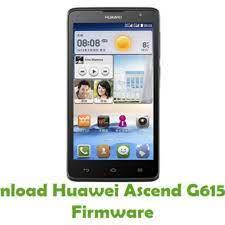 Download Huawei Ascend G615-U10 ...