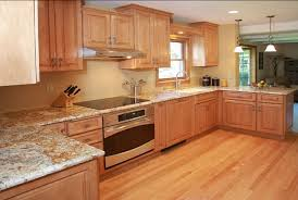 perfect honey oak kitchen cabinets breathtaking 11 with granite ey27