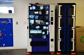 Vending Machine Electronics Stunning Trust But Verify What Facebook's Electronics Vending Machines Say