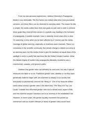 evolution of society essay society is constantly evolving and  3 pages chomsky s propaganda model essay
