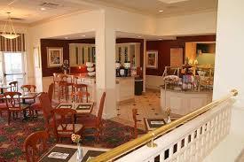 dining hotel hilton garden inn nanuet