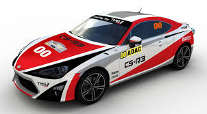 2015 Toyota GT86 CS-R3 Rally Car Review - Top Speed