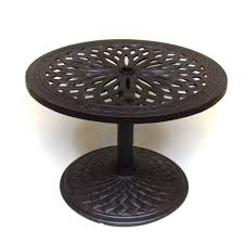 Patio Furniture End Tables