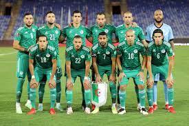 تصفيات مونديال قطر 20222 : النيجر – الجزائر على الساعة 17:00 بتوقيت الجزائر  – FAF