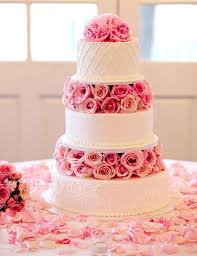 Quinceanera Cake Pics Pink Wedding Cakes Inspirational Ideas Crazy
