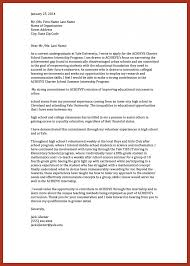 Cover Letter Structure Job Proposal Example