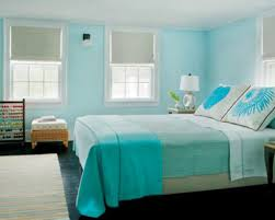 Colorful Master Bedroom Cool Teenager And Master Bedroom Design Ideas With Turquoise