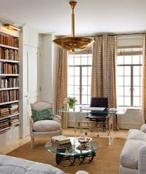 library home office renovation. New York Study Room Furniture Home Office Transitional With Library Modern Task Chairs General Contracting Renovation R