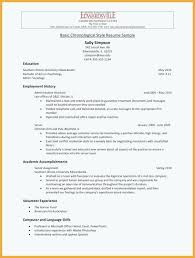American Style Resume Template Template Us Style Resume Example Samples Federal American Cv Sample