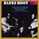 Lightnin' Hopkins, Brownie McGhee, Sonny Terry: Live at the Ash Grove