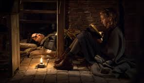 movie review the book thief wants to steal your heart com film review the book thief