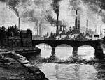 Industrial Revolution Cities