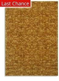 woven impressions vintage batik curry area rug karastan oriental rugs used