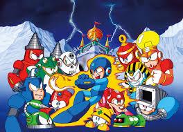 Mega Man 4 Damage Data Chart Mmkb Fandom