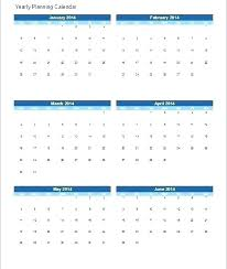 Microsoft Weekly Planner Awesome Yearly Planning Calendar Template 48 Hergartenco