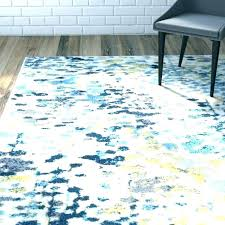 green and yellow area rugs blue rug white wrought studio reviews grey a