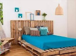 wooden pallets furniture ideas. cool furniture from euro pallets 55 craft ideas for recycled wooden