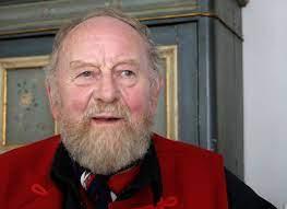 Karikaturist Kurt Westergaard im Alter von 86 Jahren gestorben - News -  Bild.de