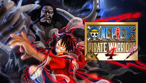 <b>ONE PIECE</b>: PIRATE WARRIORS 4 on Steam
